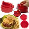 Ручной пресс для гамбургеров