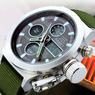 Военные наручные часы Amst 3003