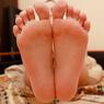 Японские педикюрные носочки «Sosu»