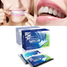 Пластинки для отбеливания зубов Advanced Teeth Whitening Strips