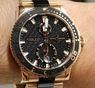 Механические часы Ulysse Nardin Marine Diver